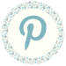 Blue Floral Media Icon - Pinterest.png