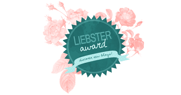 Image result for the liebster award header