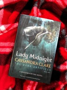 lady midnightt