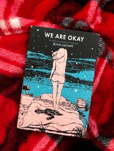 we are okazy